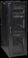 Шкафы серверные ITK