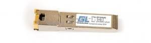Модуль GIGALINK SFP, 100 mb/s, UTP, RJ45, до 100 м ( GL-OT-SGRJ45(100mb) )