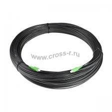 Сборка кабельная SC/APC-SC/APC (на основе кабеля ОКДК-2Д 1 G.657.A1 1kH) ( SC/APC-SC/APC 50м )  ( SC/APC-SC/APC 50м ОКДК-2Д )