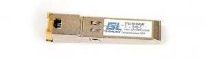 Модуль GIGALINK SFP, 10/100/1000BaseT (1.25Гбит/c), UTP, RJ45, до 100 м (GL-712) ( GL-OT-SGRJ45 )