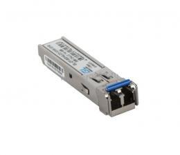 Модуль GIGALINK SFP, 1Гбит/c, два волокна SM, 2xLC, 1550 нм, DDM, 32 дБ (до 120 км) ( GL-OT-SG32LC2-1550-1550-D )