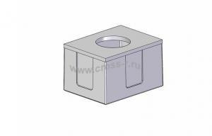 Колодец ККСр-1-10(80) ГЕК-ССД (В15) ( 110101-00038 )