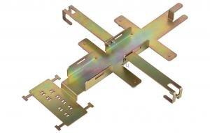 Кронштейн для крепления к опорам муфты МКО-П1 ( 130106-00505 )