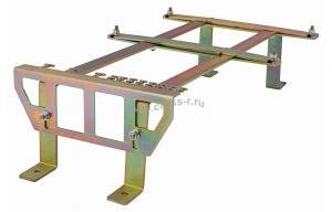 Кронштейн для крепления МКО-П3 к стенам и опорам ( 130106-00510 )