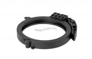 Муфта-кросс МКО-С7/48-1КС1645-К-2ФТ16 (2 фитинга 16 мм) ( 130105-00934 )
