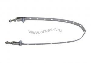 Лента крепления к столбовым опорам ( 130106-00053 )