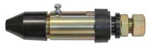 Комплект для ввода грозотроса в муфту МОПГ-МП КВГП 9-12/2-3,6 ( 130108-00066 )