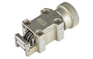 Приспособление для резки металлического модуля с ОВ РМ ( 130707-00096 )