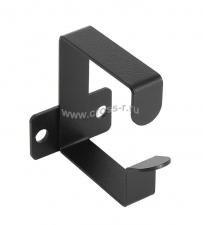 Кольца NIKOMAX для вертикальной разводки кабельных жгутов, 60х50мм, уп-ка 2шт. ( NMC-OV500-2 )