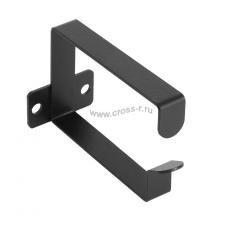 Кольца NIKOMAX для вертикальной разводки кабельных жгутов, 60х90мм, уп-ка 2шт. ( NMC-OV900-2 )