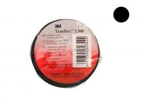 7100080349 Temflex 1300, универсальная изоляционная лента, 15мм х 10м х 0,13мм ( 120805-00023 )