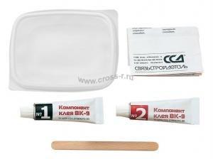 Клей ВК-9 (компоненты №1 и №2) ( 120806-00060 )