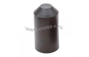 ОКТ 60/26-140 Колпачок  термоусаживаемый без ниппеля ( 120804-00008 )