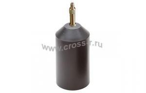 ОКТН-11/4-45 колпачок термоусаживаемый с ниппелем ( 120804-00007 )
