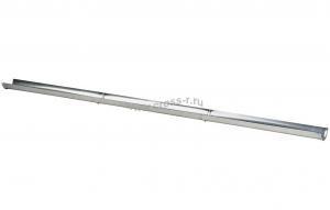 Желоб защитный 48х1000мм тип ЖЗ-II без накладок ( 120806-00059 )