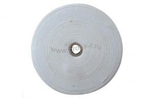 Лента киперная (саржевая) 40мм рулон 100м ( 120806-00003 )