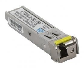 Модуль GIGALINK SFP,    WDM, 1Гбит/c, одно волокно SM, LC, Tx:1310/Rx:1490 нм, 20дБ (до 40 км) ( GL-OT-SG20LC1-1310-1490 )