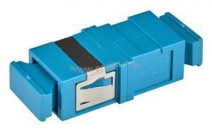 Адаптер SC SM/MM PREMIUM ( AD-SM/MM-SC/UPC )