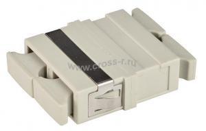 Адаптер SC MM PREMIUM-duplex ( AD-MM-SC-duplex )