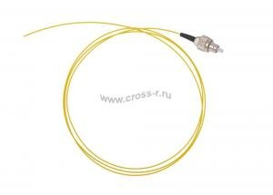 Пигтейл FC/UPC s/m 0.9mm 1.5m ( PT-FC/UPC )