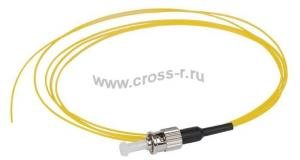 Пигтейл ST/UPC s/m 0.9mm 1.5m ( PT-ST/UPC )