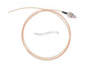 Пигтейл FC/PC 50/125 m/m 0.9mm 1.5m ( PT-FC/PC 50/125 )