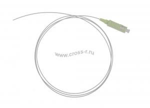 Пигтейл SC/PC 62.5/125 m/m 0.9mm 1.5m ( PT-SC/PC 62.5/125 )