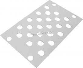Планка сменная 24 FC/ST (для настенного кросса 48п) ( pl-24FC/ST )