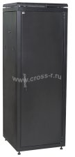"Сетевой шкаф ITK LINEA N 24U 19"" 600х600 мм ( LN05-24U66-M )"