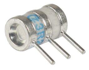 Разрядник ITK 3-х полюс. для защиты пар плинтов ( ARES-3POL )