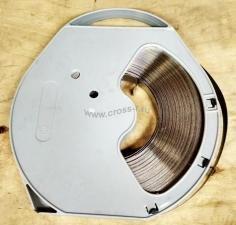 F 19.07 C207 (50м) FullKit лента монтажная, в пластиковой кассете